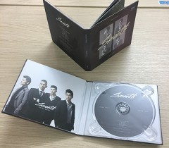 Vỏ đĩa DVD 1